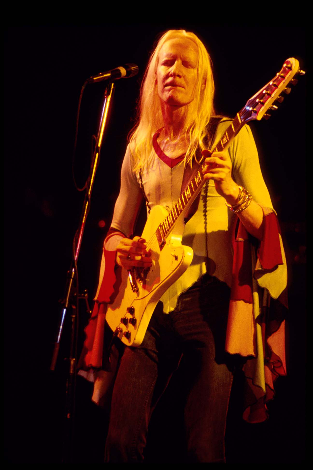 Edgar Winter Winter Blues